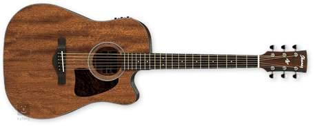 IBANEZ AW54CE-OPN Gitara elektroakustyczna