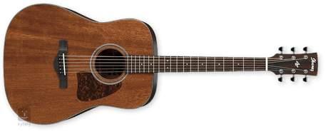 IBANEZ AW54-OPN Gitara akustyczna