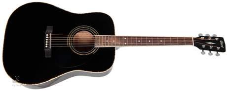 CORT AD 880 BK Gitara akustyczna