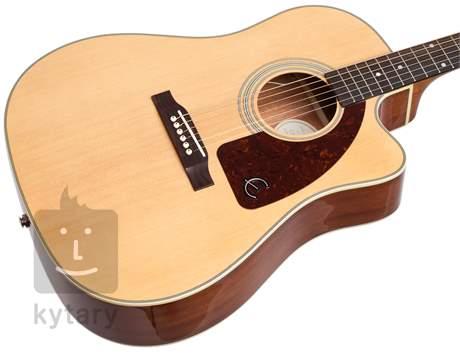 EPIPHONE AJ-210CE NA Gitara elektroakustyczna