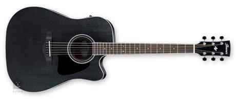 IBANEZ AW84CE-WK Gitara elektroakustyczna