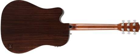 FENDER CD-140SCE SB WC Gitara elektroakustyczna