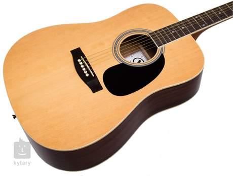BLOND DN-1 N Gitara akustyczna