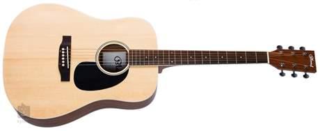 BLOND DN-1S N Gitara akustyczna