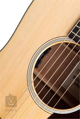 MARTIN DJrE Gitara elektroakustyczna