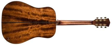 CORT Gold-D6 Gitara akustyczna
