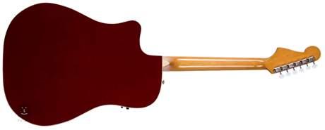 FENDER Sonoran SCE CAR Gitara elektroakustyczna
