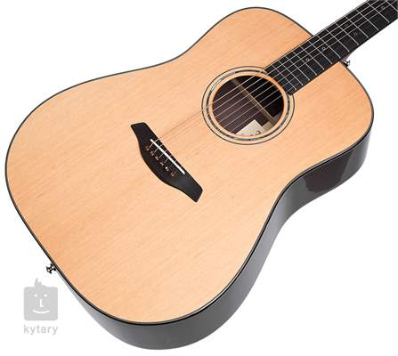 FURCH Yellow D-CR Gitara akustyczna