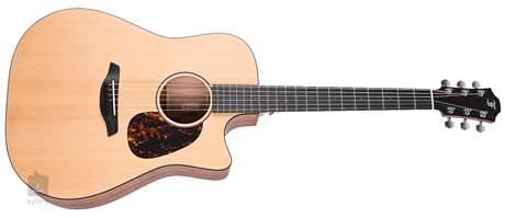 FURCH Blue Dc-CM Gitara akustyczna