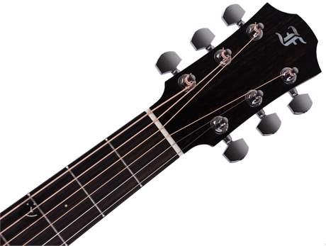 FURCH Blue Plus Dc-SW Gitara akustyczna