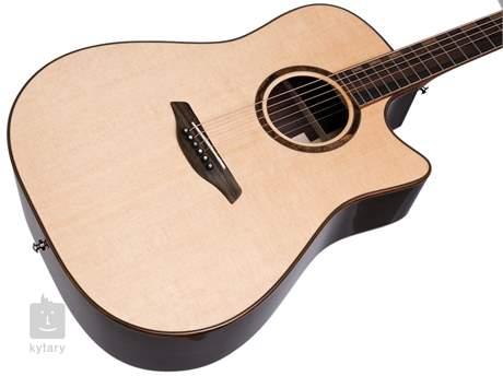 FURCH Red Plus Dc-SR Gitara akustyczna
