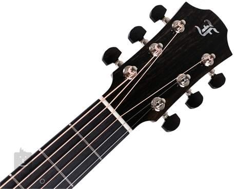 FURCH Yellow Plus Dc-SR Gitara akustyczna