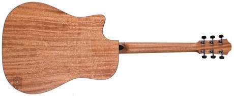 FURCH Blue Plus Dc-CM Gitara akustyczna