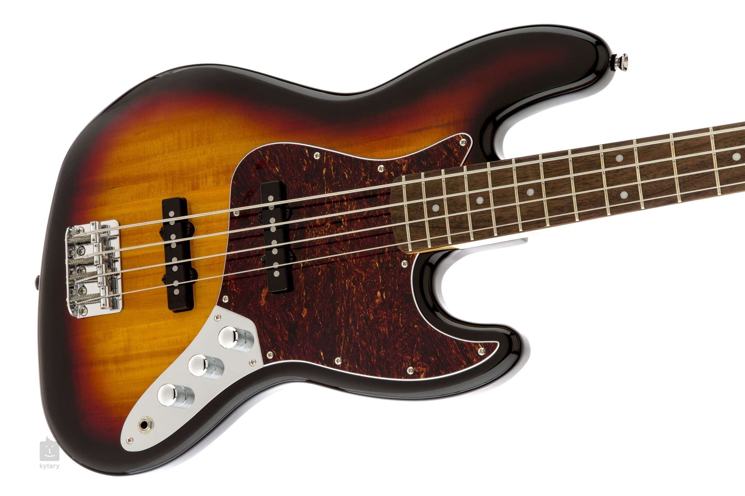 Fender Squier Vintage Modified Jazz Bass 3ts Elektryczna