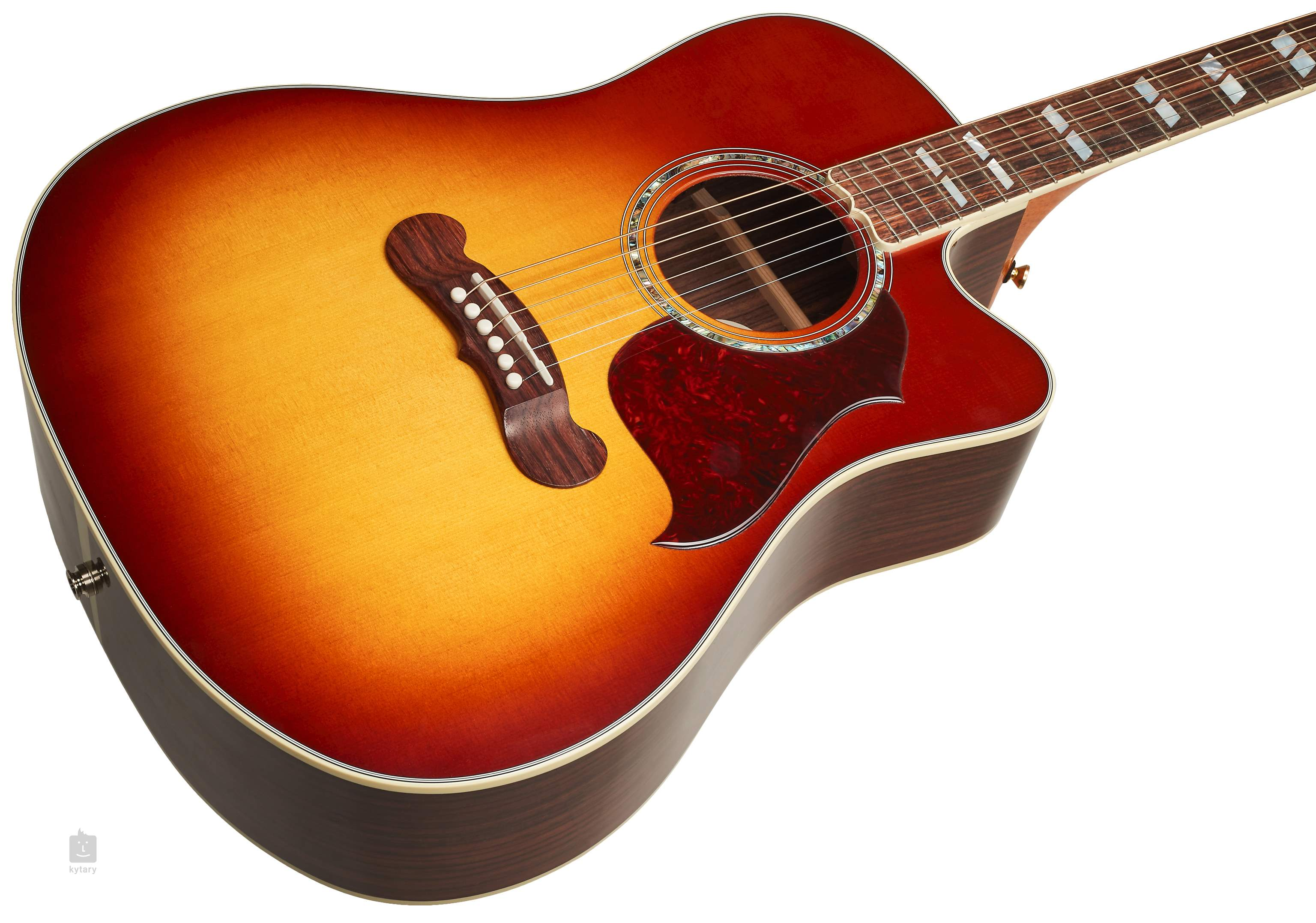 GIBSON Songwriter Cutaway RB