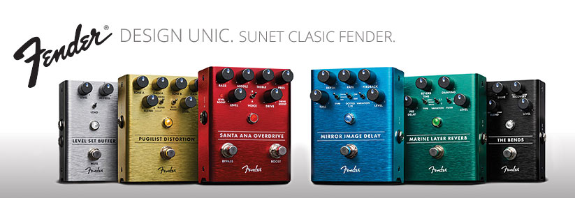 Fender-efekty