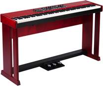 NORD PIANO 3 + NORD Wood Keyboard Stand