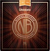 D'ADDARIO NB1256