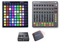 Launchpad/Launch Control + accesorii