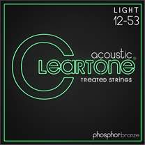 CLEARTONE Phosphor Bronze 12-53 Light