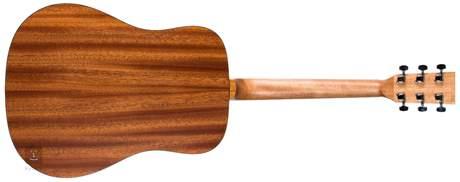 BLOND DN-1M Chitară acustică