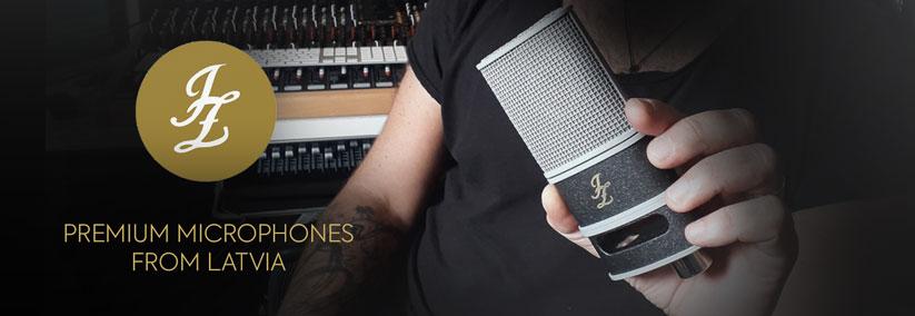 JZ microphones