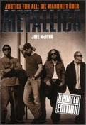 Joel McIver: Justice For All - Die Warheit über Metallica (Updated Edition)