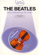 Junior Guest Spot: The Beatles - Easy Playalong (Violin)