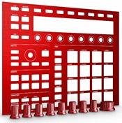 Maschine Kit Red
