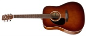 Cedar Antique Burst LH QI