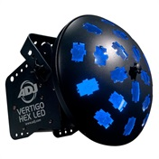 Vertigo Hex Led