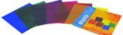 SET farebné filtre 56 - 6 farieb