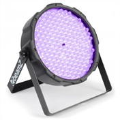 FlatPAR 186x 10mm UV, DMX