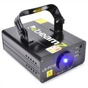 Gobo laser 500 RGB