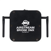 Airstream Bridge DMX
