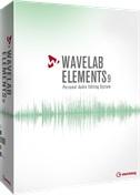 WaveLab Elements 9