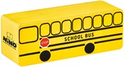 NINO956 School Bus Shaker