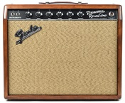 Limited Edition 65 Princeton Reverb Knotty Pine