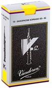 Soprano Sax V.12  3.5 - box