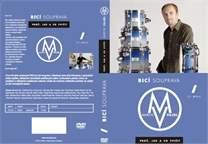 DVD - Martin Vajgl: Bicí souprava - proč, jak a co cvičit MULTIPACK