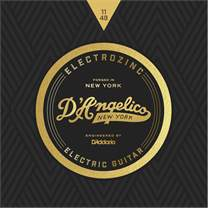 D'ANGELICO Electrozinc Rock 11-49