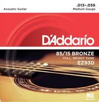 D'ADDARIO EZ930