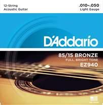 D'ADDARIO EZ940