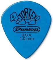 DUNLOP Tortex Jazz III XL 1.0