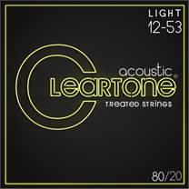 CLEARTONE 80/20 Bronze 12-53 Light