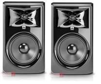 LSR308P MK2 x2