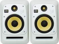 2x V8S4 White Edition
