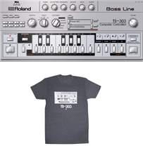 TB+ T-shirt