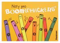 FRONTMAN Spevník pre Boomwhackers