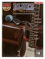 MS Harmonica Play-Along Volume 10: Blues Classics